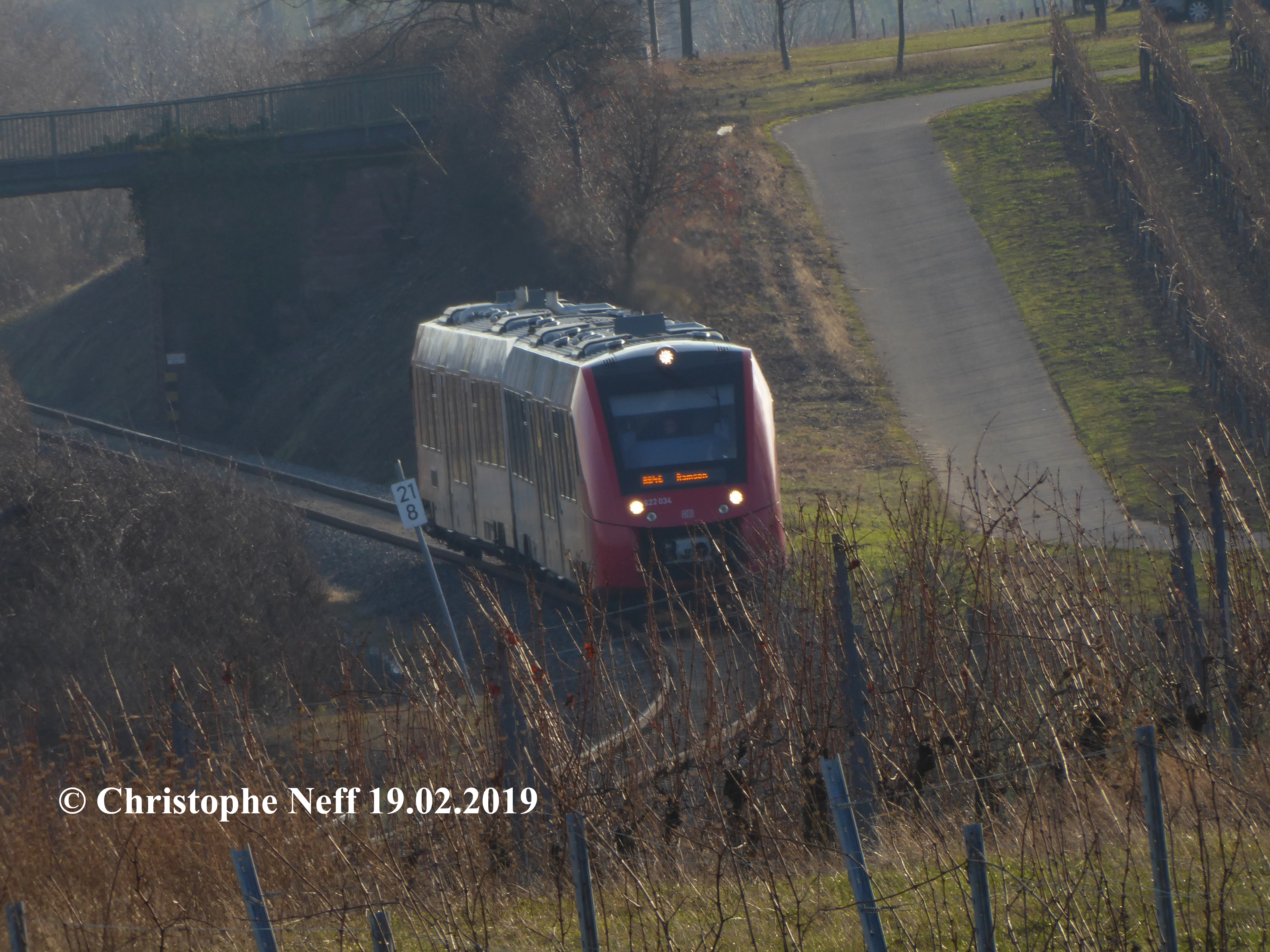 622 034 file vers Ramsen (19.02.2019)