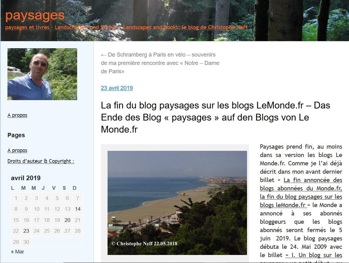 screenshot letzter paysagesblog le monde.fr